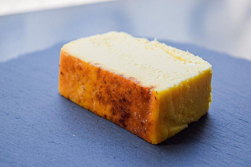 テリーヌバスクチーズケーキ(tukuruno(つくるの))