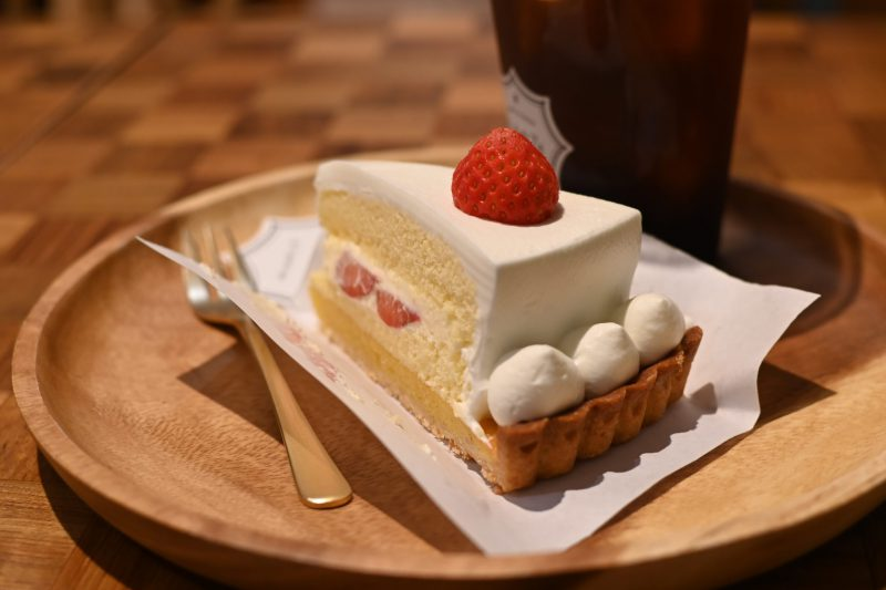 ハチカフェ阿佐ヶ谷店