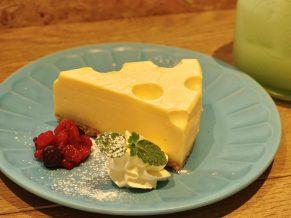 good spoon Cheese Sweets & Cheese Brunch Ecute Ueno