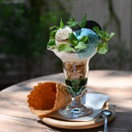 Mother earth Cafe(マザーアースカフェ)