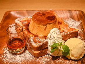 CAFÉ ECLA(カフェ エクラ)-jp